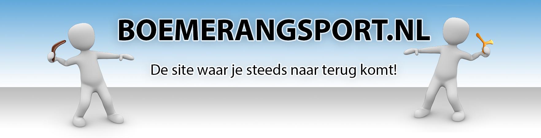 Boemerangsport.nl